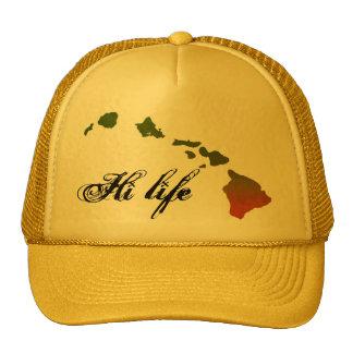 Hi life trucker hats