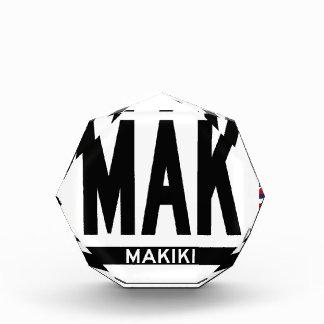 Hi-MAKIKI-Sticker Award