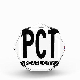 Hi-PEARL-CITY-Sticker Award