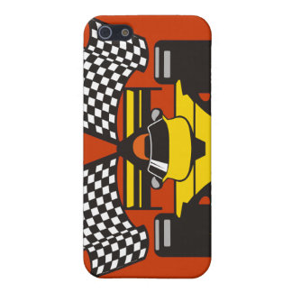 Hi Performance Driver Case For iPhone SE/5/5s