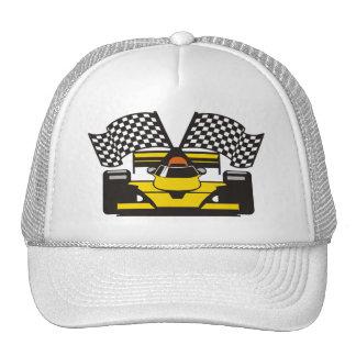Hi Performance Driver Trucker Hat