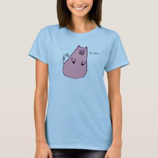 hi-pig!! T-Shirt