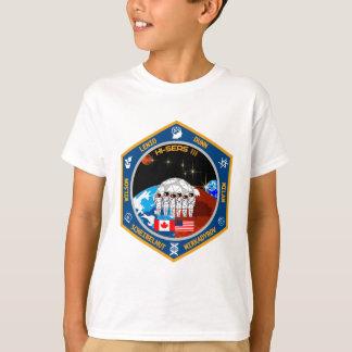 HI-SEAS Mission III Gear T-Shirt