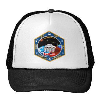 HI-SEAS Mission III Gear Trucker Hat
