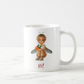 Hi! Smidge Mug