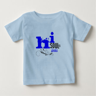 HI Soul Keiki Tee