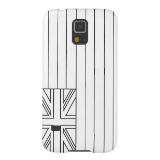 HI State Flag Case For Galaxy S5
