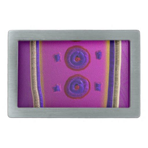 Hi-tech 2 belt buckle