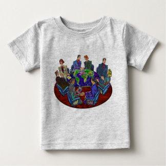 Hi Tech Global Interacting Baby T-Shirt