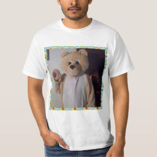 Hi Teddy Shirt
