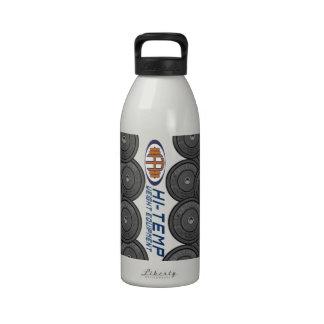HI-TEMP H2O DRINKING BOTTLE