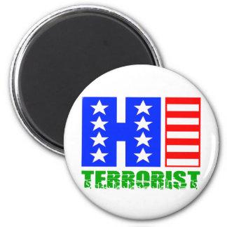 Hi Terrorist Magnet