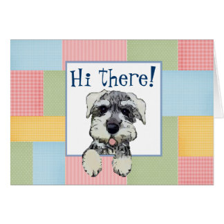Hi There Greeting Cards