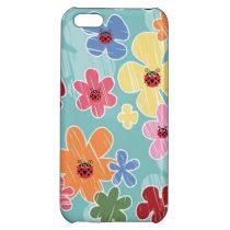Hi there Ladybug! iPhone 5 Case