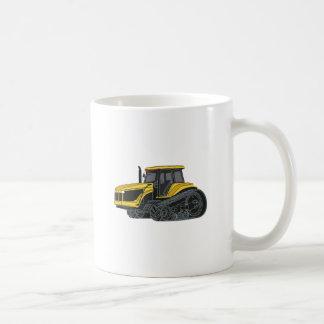 Hi Track Tractor Coffee Mug