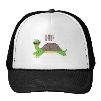 Hi! Trucker Hat
