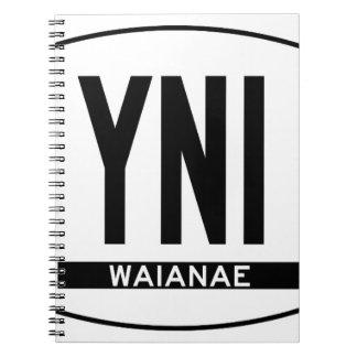Hi-WAIANAE-Sticker.jpg Notebook