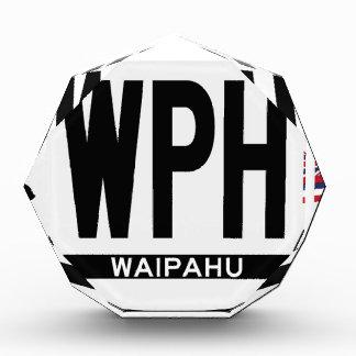 Hi-WAIPAHU-Sticker Award