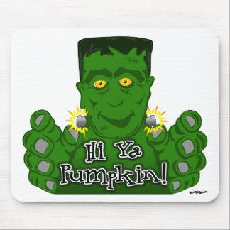 Hi Ya Pumpkin! Mousepad