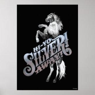 Hi -Yo Silver! Away! 2 Poster