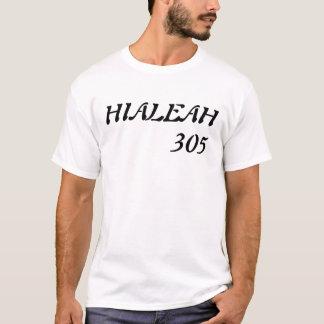 HIALEAH 305 T-Shirt