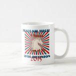 Hialeah High 2015 Class of '65 Reunion 11 Oz. Mug Basic White Mug