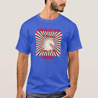 Hialeah High T-Breds Class of '65 Dark T-shirt