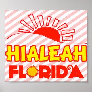 Hialeah, la Florida Impresiones