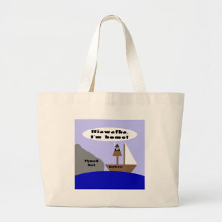 Hiawatha, I'm Home Bag