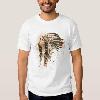 Hiawatha Shirt