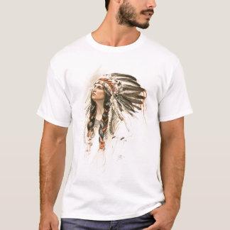 Hiawatha T-Shirt