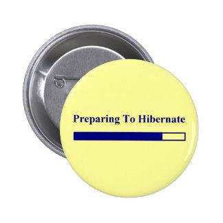 hibernate buttons