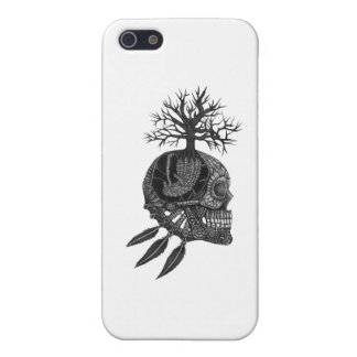 Hibernation iPhone 5 Case