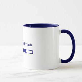 Hibernation Mug