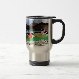Hibernia Coffee Mugs