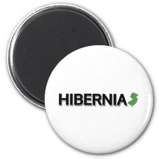 Hibernia New Jersey