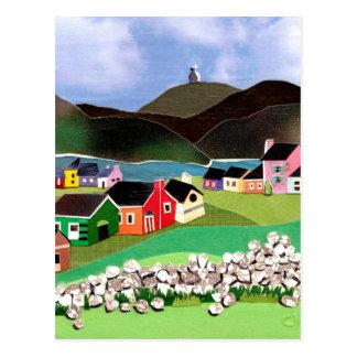Hibernia Postcards