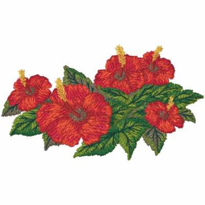 Hibicus Bouquet