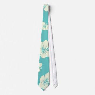 Hibisco Corbata Personalizada