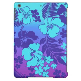 Hibisco del Hawaiian de la mezcla de Kona Funda Para iPad Air
