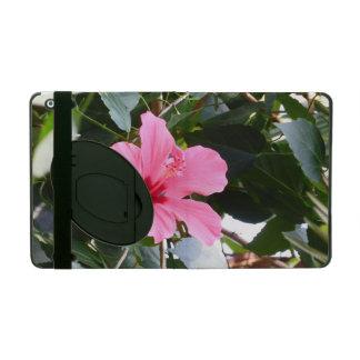 Hibisco iPad Fundas