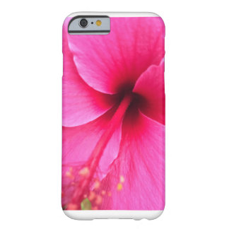 Hibisco hermoso funda barely there iPhone 6