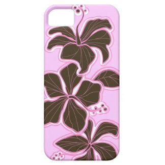 Hibisco IPhone hawaiano de Kailua 5 casos iPhone 5 Case-Mate Fundas