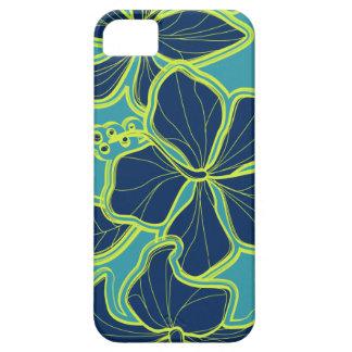 Hibisco IPhone hawaiano de Kailua 5 casos iPhone 5 Case-Mate Protector