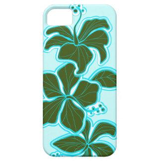 Hibisco IPhone hawaiano de Kailua 5 casos iPhone 5 Case-Mate Funda