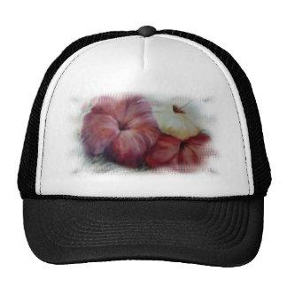 Hibiscos II Trucker Hats