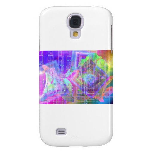 Hibiscus11 Samsung Galaxy S4 Cover