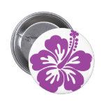 hibiscus aloha flower pins