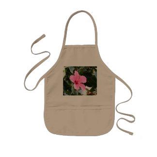 Hibiscus Apron