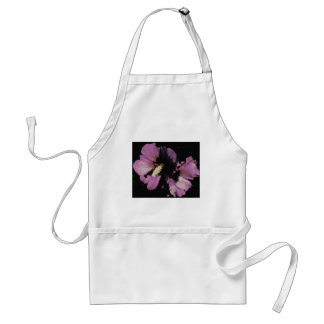 Hibiscus Flower Adult Apron